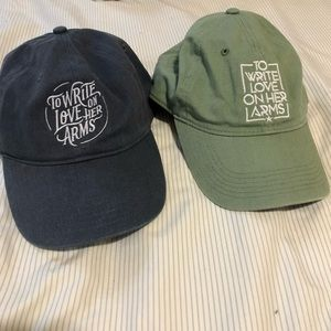 TWLOHA Hat Bundle